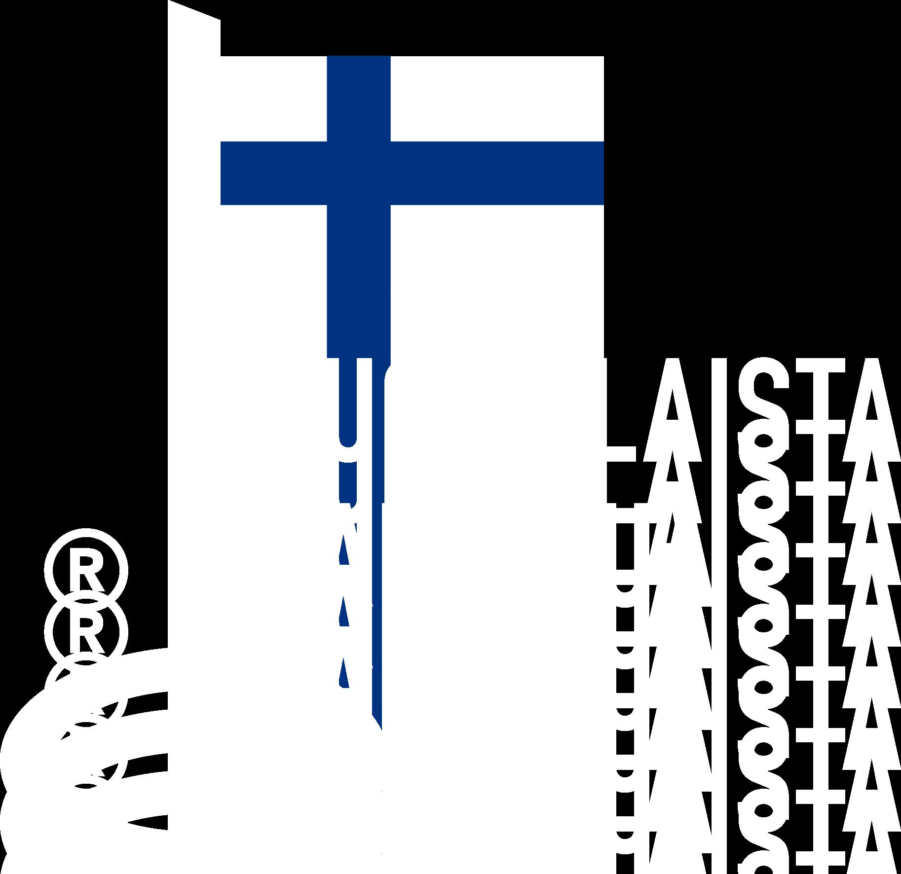 Suomalaista Palvelua logo